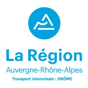 AURA – Région Auvergne Rhône Alpes : Drôme