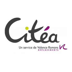 Citéa – Valence Romans Déplacements