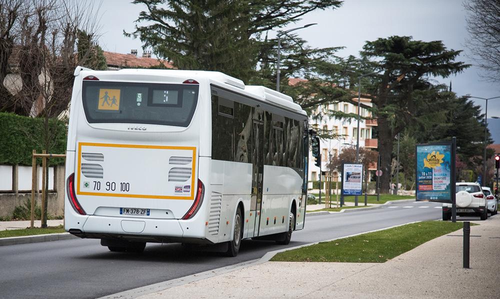 Visuel bus Galéo