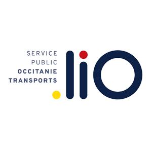 LiO: Lignes intermodales d'Occitanie