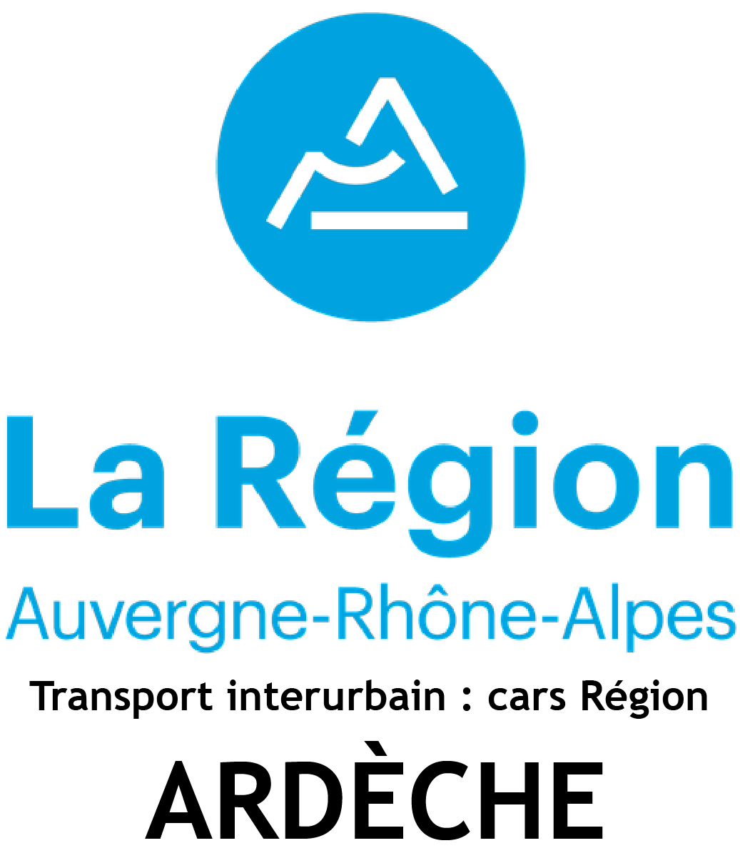 AURA – Région Auvergne Rhône Alpes : Ardèche