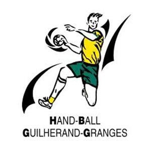 Logo Handball Guilherand-Granges