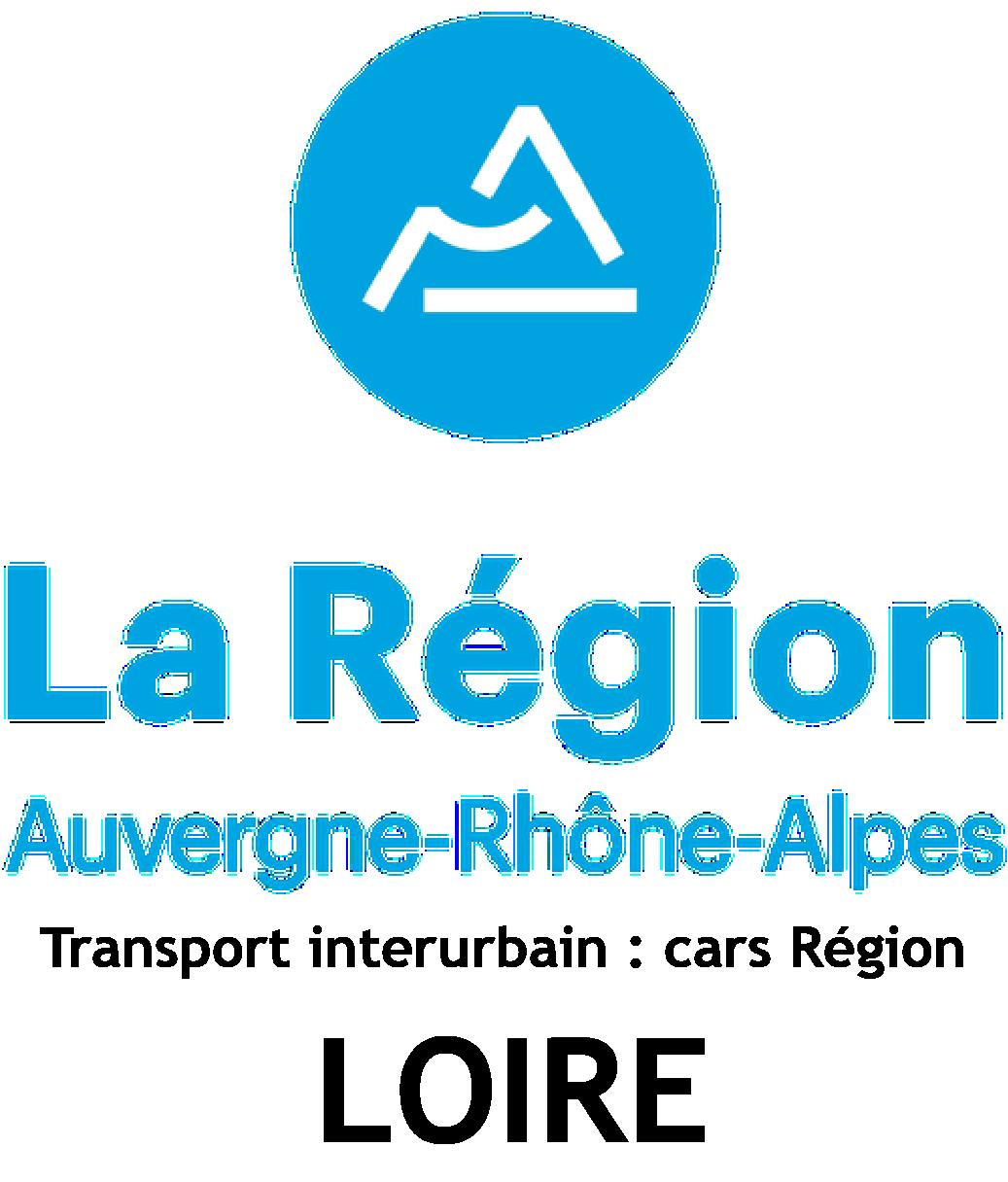 Région Auvergne Rhône Alpes : Loire