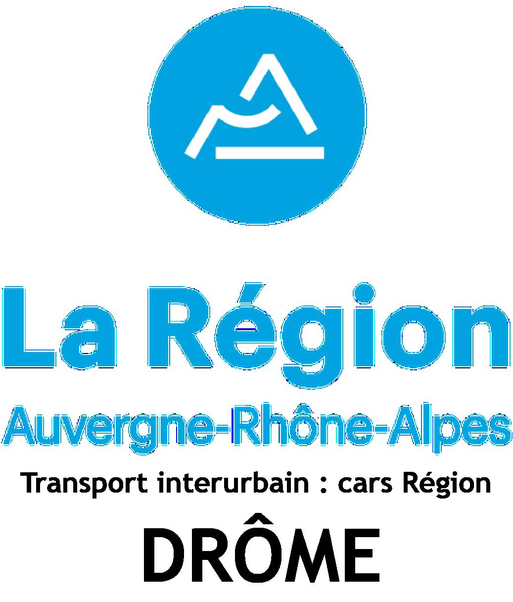 Région Auvergne Rhône Alpes : Drôme