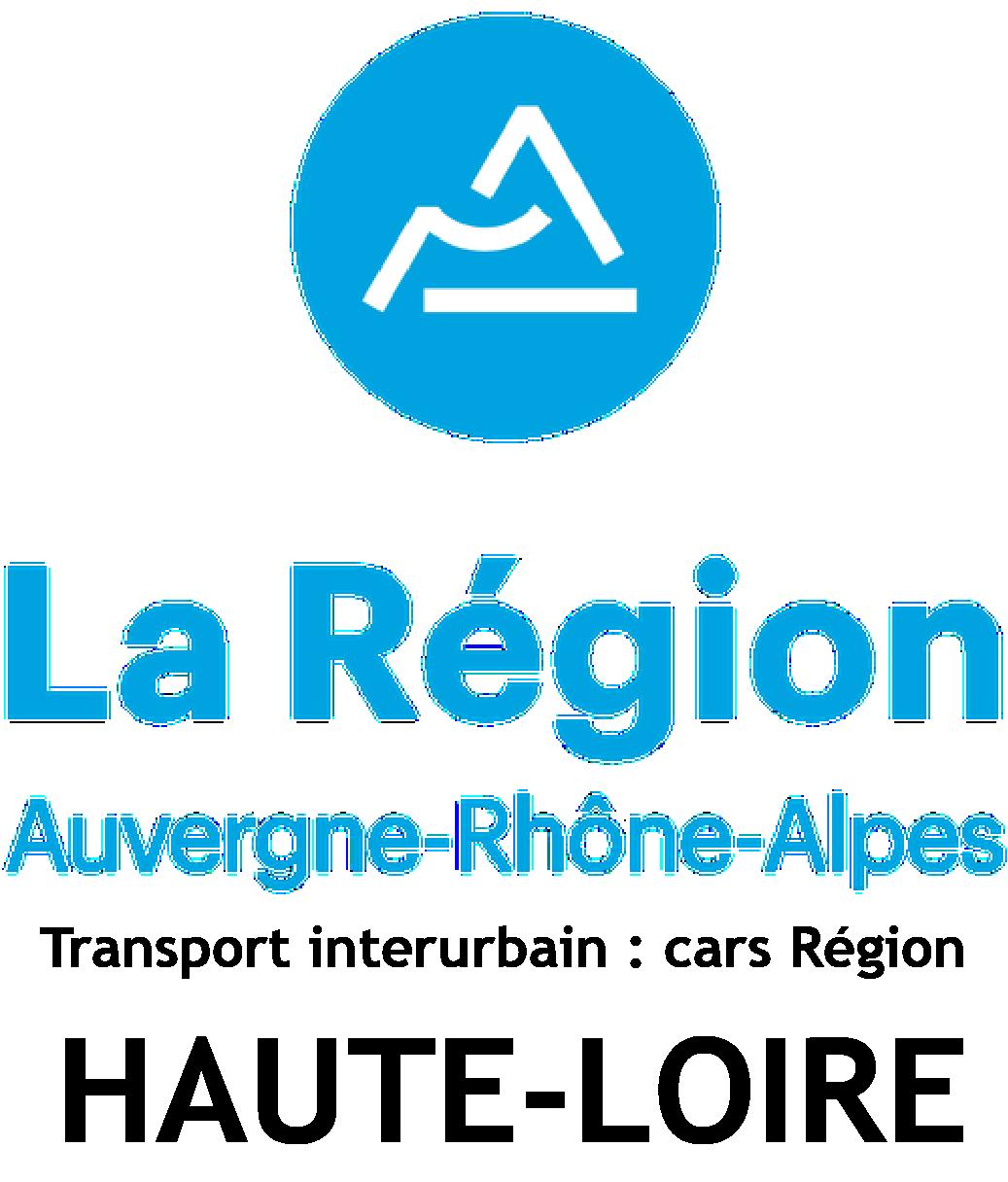 Région Auvergne Rhône Alpes : Haute-Loire