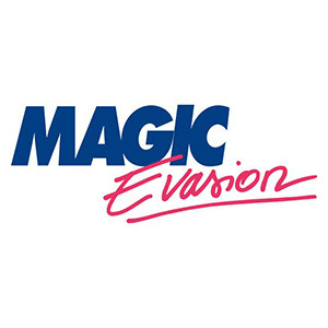 Logo Magic évasion