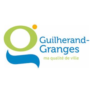 Logo mairie Guilherand-Granges