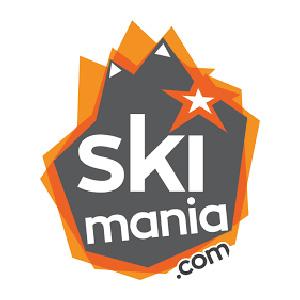 Logo Ski mania