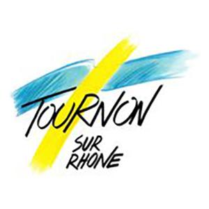 Logo Tournon sur Rhone