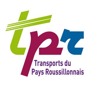Transports du Pays Roussillonnais