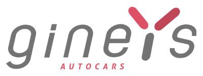 Autocars Gineys